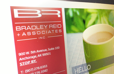 Bradley Reid + Associates